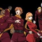 映画『009 RE:CYBORG』 サイボーグ009