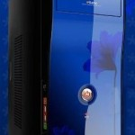 Radeon HD 4550 と HD4250 オンボード