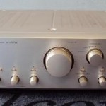KENWOOD DP-5020 動いた