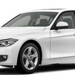 BMW320 一年点検