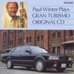 ポール・ウィンター・プレイズ グランツーリスモ オリジナルCD