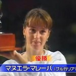 イヴァノビッチ、セレナを圧倒 全豪オープン