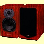Tannoy Mercury m2 Cherry 対 KEF Coda9