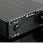 ラックスマン製デジタルアンプLXA-OT3 到着
