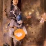 日本を愛した19世紀の米国人画家が描いた美しき明治